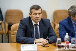 Заседание городской думы Ноябрьск, самборский иван