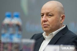 Пресс-конференция к международному турниру по профессиональному боксу и смешанным единоборствам. Екатеринбург