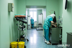 Операция на позвоночнике в Сургутской клинической травматологической больнице. Сургут