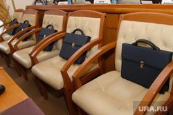 Вручение депутатских мандатов в облдуме  Курган