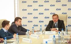 Пресс-конференция Игоря Иванова, директора ООО