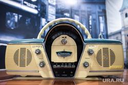 Ретро музей автомобилей в Кольцово. Екатеринбург
