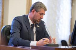 Заседание по реформе МСУ в полпредстве по УрФО. Екатеринбург
