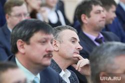Заседание Совета глав муниципальных районов при врио губернаторе. Курган