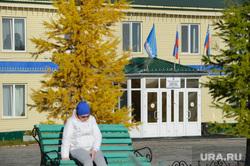 Поселок Тазовский, Новый Уренгой, Ямало-Ненецкий автономный округ