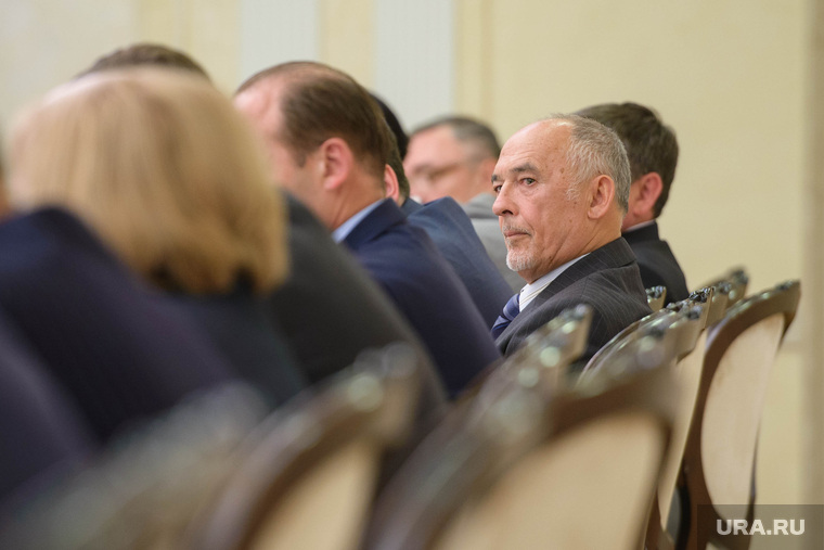 Заседание общественного политсовета Свердловской области. Екатеринбург, гайда анатолий