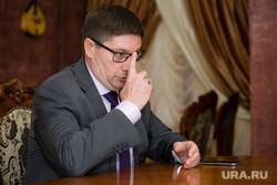 Интервью с вице-губернатором ХМАО Николаем Милькис. Сургут