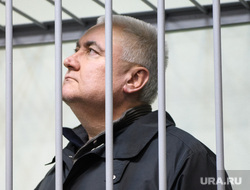 Мера пресечения по Алексею Миронову. Екатеринбург