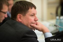 Совет при губернаторе СО по аварийному жилью. Екатеринбург