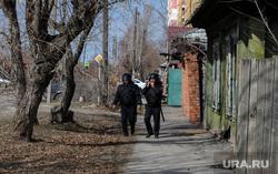 Улица Амурская 118Тюмень