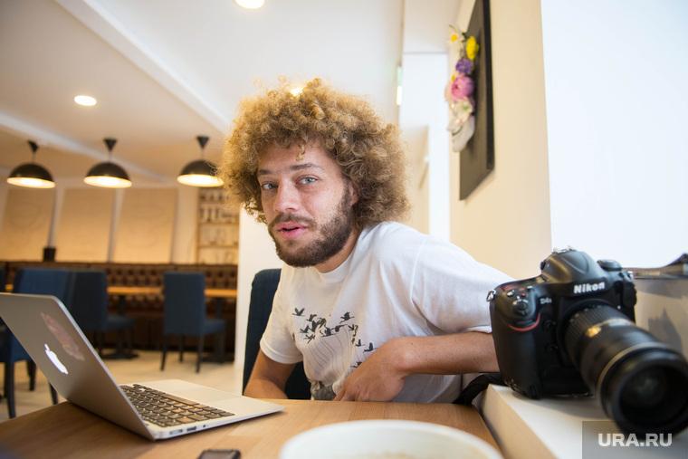 Илья Варламов. Екатеринбург, варламов илья