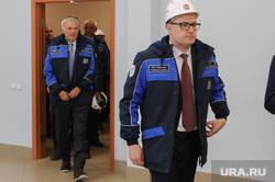 Текслер Алексей в Магнитогорске. Челябинская область