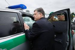 Открытая лицензия 10.06.2015. Петр Порошенко.