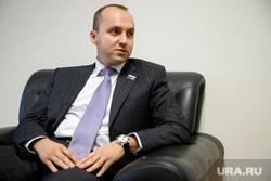 Интервью с координатором Единой России по Екатеринбургу Михаилом Клименко