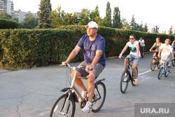 Мэр Перми Игорь Сапко и сити-менеджер Дмитрий Самойлов. Подборка фотографий