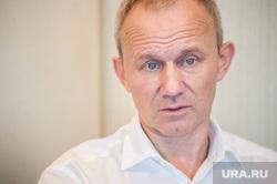 Интервью с Олегом Чемезовым. Екатеринбург