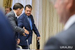 Совет по коррупции в полпредстве. Екатеринбург
