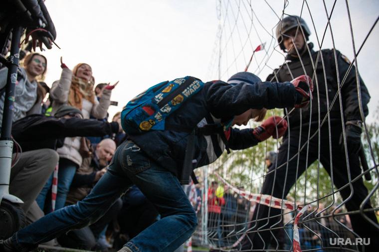 Протесты у сквера. Екатеринбург, протест, храм на драме, сквер на драме