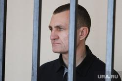 Продление меры пресечения для Ванюкова Романа. Курган