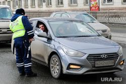 ГАИ, ГИБДД, ДПС. Поздравление женщин-водителей. Челябинск