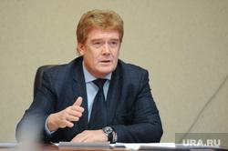 Встреча экоактивистов с Владимиром Елистратовым. Челябинск