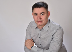 Максим Яцун