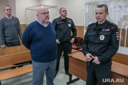 Приговор Михаилу Ерихову. Курган