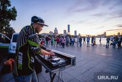 Ural Music Night. Екатеринбург
