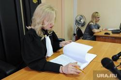 Оглашение приговора Сергею Мануйлову, бывшему директору СК Гринфлайт. Челябинск