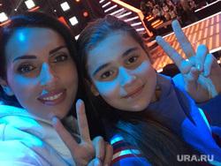 Алсу с дочерью, инстаграмм певицы