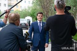 Дмитрий Артюхов гимназия первая учительница Новый Уренгой 23.06.18