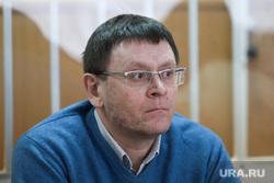 Судебное заседание по уголовному делу Чебыкина Сергея. Курган