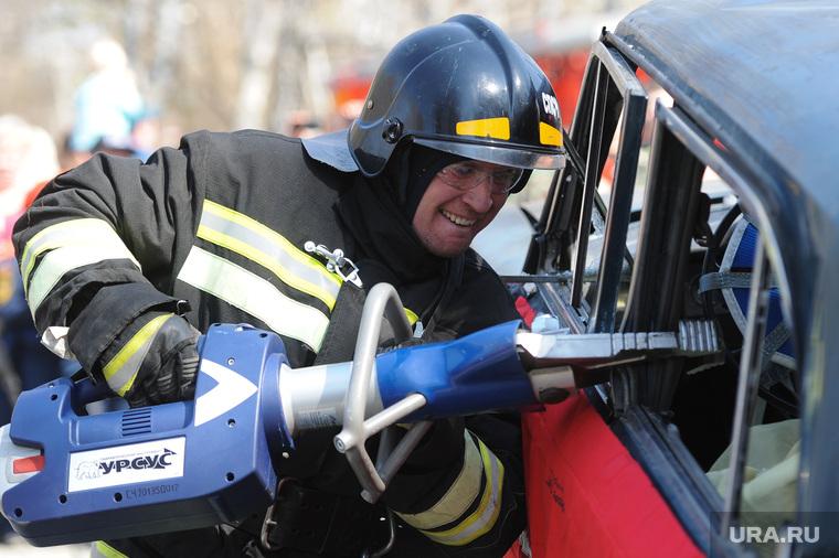 МЧС. Пожарные. Челябинск., мчс, спасатель, авто