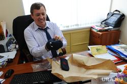 Подарки випам от ура.ру. Челябинск.