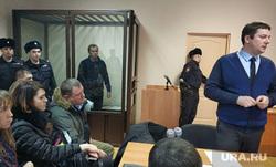Мера пресечения Алексею Севастьянову Челябинск