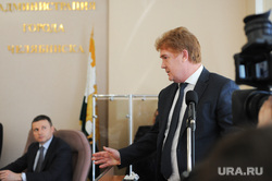 Выборы главы города Челябинска