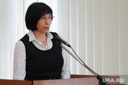 Заседание челябинской городской думы Челябинск