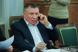 Подписание Соглашения о цивилизованной политической конкуренции в ходе выборов Президента РФ. Челябинск