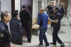 Предпоследнее слово во время судебного заседания по делу Павла Федулева. Екатеринбург