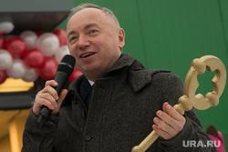 Итоговая пресс-конференция Александра Якоба и тренировочная площадка к ЧМ-2018. Екатеринбург
