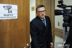 Алексей Текслер выдвинулся на выборы губернатора Челябинской области. Челябинск