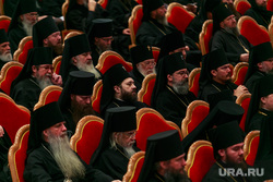 Юбилейный архиерейский собор РПЦ. Москва