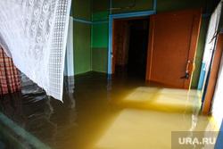 Наводнение в Ишиме 2017 года. Тюменская область