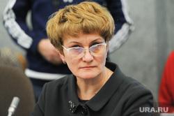 Комиссия регионального отделения Единой России по обманутым дольщикам и вкладчикам. Челябинск