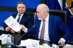 Итоговая пресс-конференция главы города Шувалова Вадима. Сургут