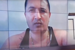 Клипарт. Скриншот видео YouTube Надир Салифов. Екатеринбург