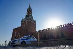 События с улиц. Москва