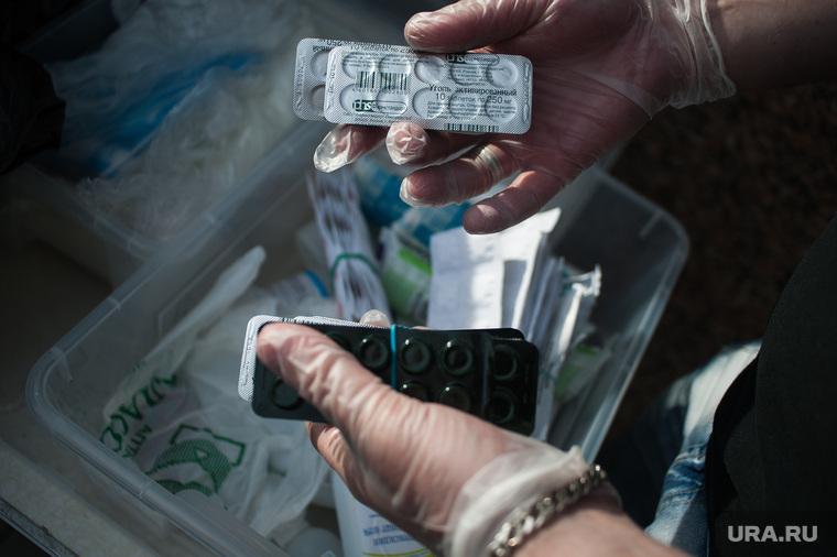 Почему из аптек пропали жизненно важные лекарства