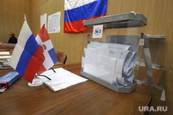 Выборы губернатора в Пермском крае. Пермь
