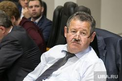 Заседание тюменской городской думы. Тюмень